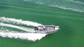 Quintrex 460 Renegade Fishing Boat