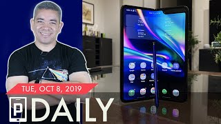 Samsung Galaxy Fold 2 could be the new Galaxy Note?