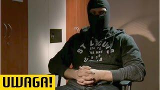 Kulisy pracy policjantów z wydziału antynarkotykowego (Uwaga! TVN)