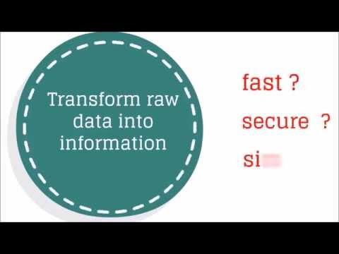 CoSort die #1 für Big Data Manipulation