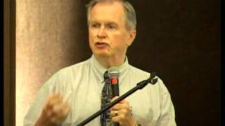 KVBC 2010 Day 1 : D.A. Carson - Why Did Jesus Tell Stories (Matthew 13:10-17, 34-35)