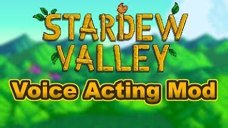 Voice Actors and Modders Needed  -Voices of the Valley-