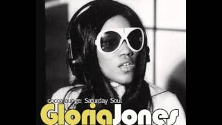 Gloria Jones - Tainted