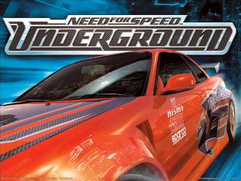 Game Tracks - Need For Speed Underground / Get Low