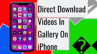 download youtube video to iphone shortcuts - TH-Clip