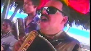 preview picture of video 'Ron Barceló - Mi Pueblo Natal - Nagua'