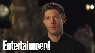 Entertainment Weekly | 'Supernatural' Cast Reveals The Movies That Spook Them The Most