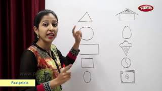CBSE Class 2 Maths | Chapter 6 : Footprints | NCERT | CBSE Syllabus | Basic Shapes, Count The Shapes - Download this Video in MP3, M4A, WEBM, MP4, 3GP