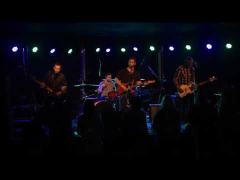 """Stage Fright""-Live @ The Bottleneck Lawrence, KS 10-10-16"