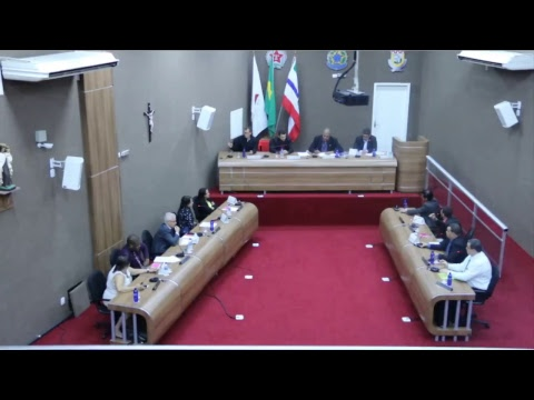 (2/2) Reunião Ordinária (25/02/2019) - Câmara de Arcos