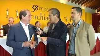 preview picture of video 'A TREVISO... CON IL TORCHIATO DI FREGONA DOC'