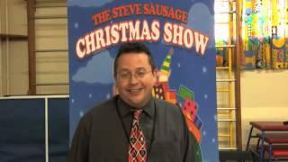 Isleham primary school's Christmas party