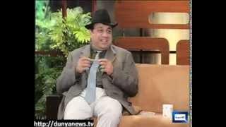 Dunya News - HASB-E-HAAL - 06-Dec-2013