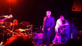 TSOL - I'm Tired Of Life/Dance With Me/Die For Me - Irving Plaza NYC 9/19/13