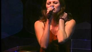 THE DONNAS  Get Off 2009 LiVe