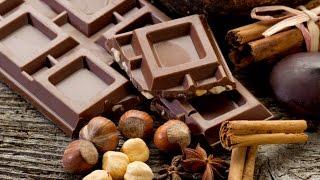 Всё о шоколаде: польза и вред, интересные факты