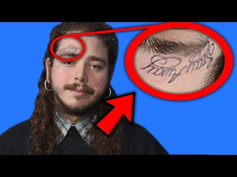 """THE REAL MEANING OF """"Psycho"""" Post Malone Feat. Ty Dolla $ign WILL SHOCK YOU..."""