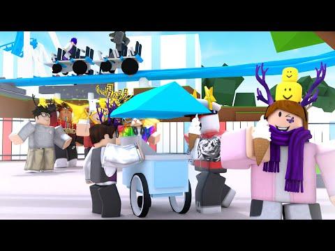 Jelly Roblox With Sanna Theme Park Theme Park Roblox Point Roblox