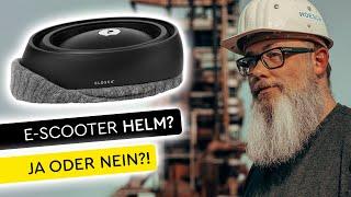 Closca Helmet - Der faltbare Helm als Lösung für E-Scooter