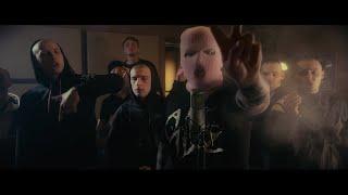 Musik-Video-Miniaturansicht zu #Hot16Challenge2 Songtext von Szpaku