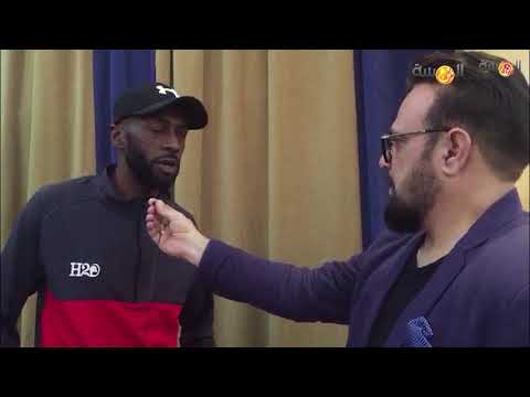 بالفيديو .. الإسطورة هاني الضابط يعتزل كرة القدم رسميا