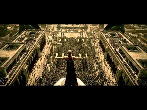 300: Rise of an Empire (UK Teaser)