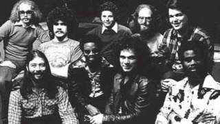 Tower of Power Live in Atlanta 1973