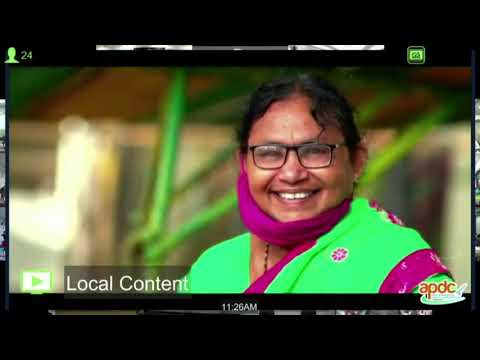 'వైఎస్ఆర్ కాపు నేస్తం' పథకం ప్రారంభించిన సీఎం