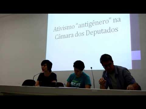 Clique para ver o vídeo: Gênero e Igualdade nas Escolas