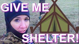 Milsim SHELTER BUILDING/MTV CRIBS vlog  [MSW: Last Stand Rostov]