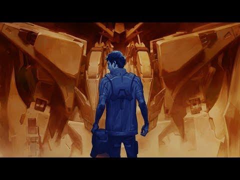 《機動戰士鋼彈 閃光的哈薩威》預告公開!