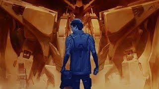 Превью к трейлеру Мобильный воин Гандам: Вспышка Хэтэуэй