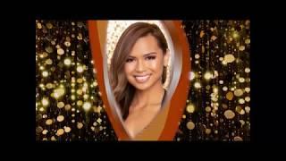 Gloren Guelos Finalist Miss Universe Canada 2018 Introduction Video