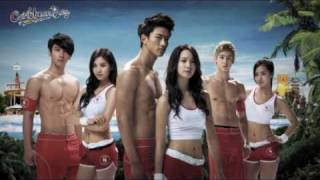 Cabi Song by snsd & 2PM