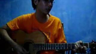 Glorious - Chris Tomlin Cover (Daniel Choo)