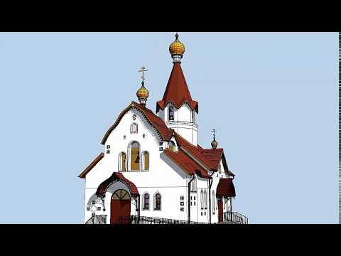 Церковь трех святителей в петербурге