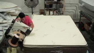 Nest Bedding Latex Hybrid Mattress