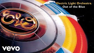 Electric Light Orchestra - Mr. Blue Sky (Official Audio)