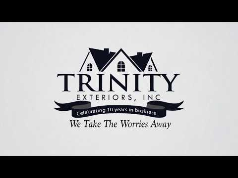 Thousands of Twin Cities Metro homeowners Trust in Trinity.