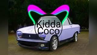 Kidda Coco BASS BOOSTED