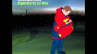 Late Night Tales: Nightmares On Wax (2003)