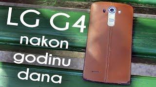 LG G4 | Godinu dana kasnije