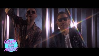 Me Llueven - Bad Bunny x Poeta Callejero x Mark B (Video Oficial)