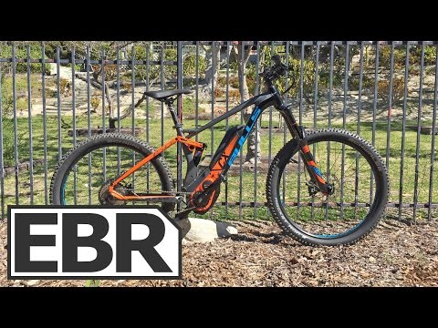 BULLS SIX50+ E FS 3 Video Review – Bosch CX, All-Mountain Ebike