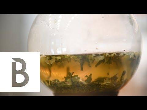 【城市尋味】喝杯好茶不一定要很費工夫,在TEA BOX讓你時尚優美輕鬆喝好茶