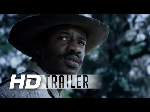 The Birth of a Nation | Official HD Trailer #1 | 2016
