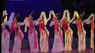 古典舞蹈:桃夭 Peach Blossom