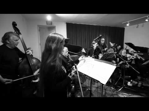 Earth People - Opus One (excerpts) 3-2-13  Firehouse Space  ...