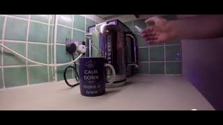 Dualit Classic Polished Rapid Boil Kettle 1.7L