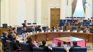 Состоялось областное совещание по приоритетным вопросам развития культуры